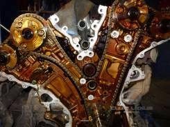 Двигатель. Toyota Camry, ACV40 Toyota Avalon Двигатель 2GRFE