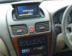 Nissan Bluebird Sylphy