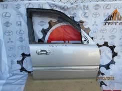 Дверь передняя правая.   Honda CR-V, RD1