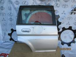 Дверь задняя правая Honda HR-V GH3 2WD 2000г.