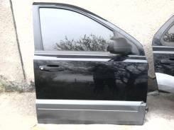 Дверь боковая. Kia Sorento Двигатель D4CB A ENG