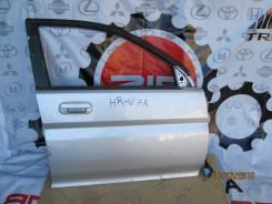 Дверь передняя правая Honda HR-V GH3 2WD 2000г.