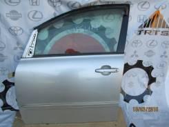 Дверь передняя левая Toyota Ipsum 4WD ACM26W 2002г.
