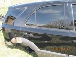 Дверь боковая. Kia Sorento Двигатели: D4CB, A, ENG