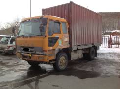 Mitsubishi Fuso. Продаётся грузовик ММС ФУСО, 16 031 куб. см., 8 000 кг.
