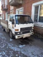 Daihatsu Delta. Продается грузовик, 3 000 куб. см., 2 000 кг.