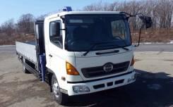Hino Ranger. Продам грузовик, 8 200 куб. см., 5 000 кг.