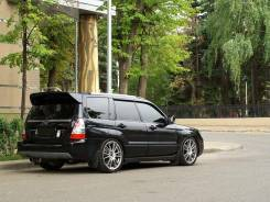 Спойлер. Subaru Forester, SG. Под заказ