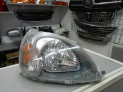 Фара Toyota Vitz 99-02г
