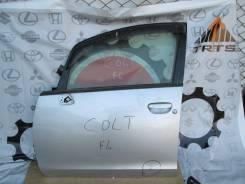 Дверь боковая. Mitsubishi Colt