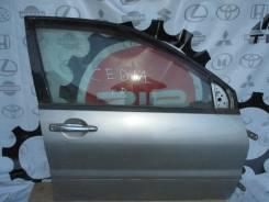 Дверь передняя правая Mitsubishi Lancer Cedia TA-CS5A 2002г.