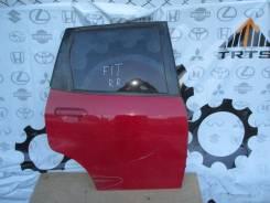 Дверь задняя правая Honda Fit GD-1 2003год.
