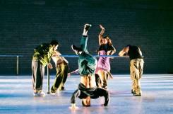 Открытие HIP-HOP/break dance на II речке/Чуркине/Эгершельде/Cнеговой/