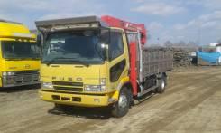 Mitsubishi Fuso. Продам эвакуатор , 8 200 куб. см., 5 000 кг.