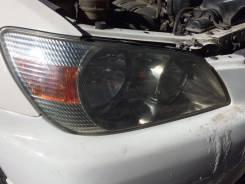 Фара. Toyota Altezza