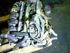 Двигатель. Toyota Probox, NCP55 Двигатель 1NZFE