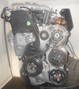 Двигатель в сборе. Volkswagen Golf, 7AP Двигатель APK