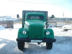 ГАЗ 63. Продам ГАЗ, 3 500 куб. см., 2 000 кг.