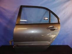 Дверь задняя левая для Mitsubishi Lancer 9