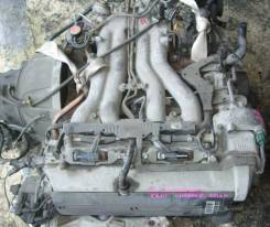 Двигатель в сборе. Toyota Estima Lucida, TCR10, TCR10G Toyota Super. Под заказ