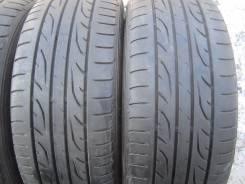 Dunlop Le Mans. Летние, 2013 год, износ: 20%, 2 шт