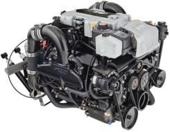 Mercruiser. 380,00л.с., 4х тактный, бензин, нога L (508 мм), Год: 2016 год. Под заказ