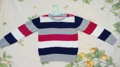 Пуловеры. Рост: 68-74, 74-80, 80-86, 86-98, 98-104 см