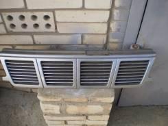Решетка радиатора. Nissan Cube, AZ10