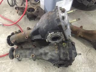 Редуктор. Subaru Impreza WRX Subaru Impreza WRX STI