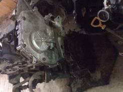 Лобовина двигателя. Nissan Serena Nissan Almera Nissan Sunny Двигатель QR20DE