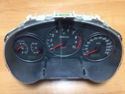Панель приборов. Subaru Impreza WRX, GD Subaru Impreza WRX STI