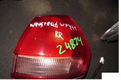 Стоп-сигнал. Nissan Wingroad