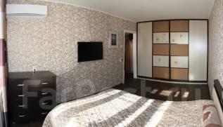 1-комнатная, улица Павла Морозова 92а. Индустриальный, частное лицо, 34 кв.м. Сан. узел