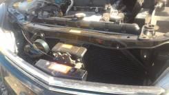 Радиатор кондиционера. Nissan Bluebird Sylphy, QNG10, QG10, TG10, FG10 Nissan Primera, TP12, WTNP12, HP12, QP12, WHP12, WRP12, WTP12, TNP12, RP12 Niss...