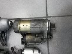 Стартер. Infiniti FX35, S51, S50 Двигатели: VQ35DE, VQ35HR