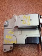 Блок управления дроссельной заслонкой. Mitsubishi Pajero, V65W, V75W Двигатель 6G74