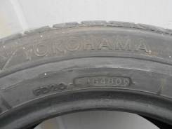 Yokohama Avs Decibel V550. Летние, 2009 год, износ: 50%, 4 шт