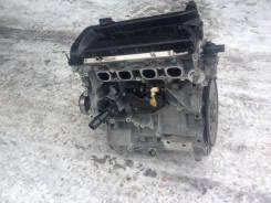Двигатель. Ford Mondeo Двигатель DURATEC