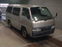 Nissan Caravan. VWME24, QD32