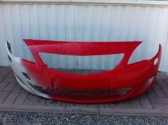 Бампер. Opel Astra, P10 Двигатели: A14NET, A16LET, A16XER, A14XER