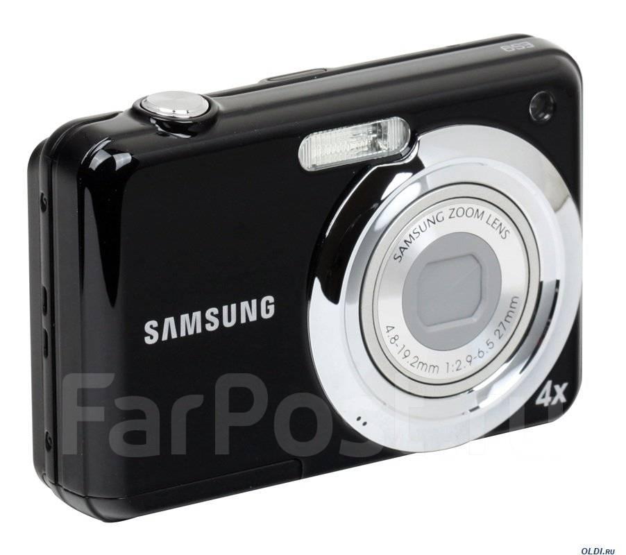 Инструкция к фотоаппарату samsung st200f