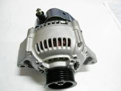 Генератор Toyota (овальная фишка) TO 3/4/5SFE. Toyota: Corona, RAV4, Carina, Avensis, Camry Двигатель 3SFE