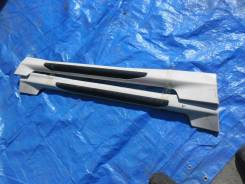Порог пластиковый. Mitsubishi Pajero Mini, H58A, H53A