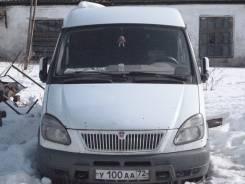 ГАЗ 2705. Продается а. м Газель, 2 464 куб. см., 1 410 кг.