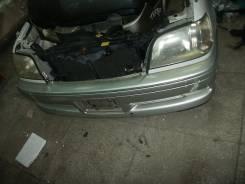 Фара противотуманная. Toyota Crown, JZS171