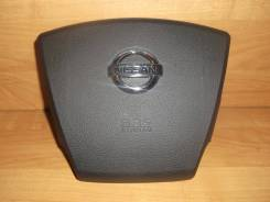 Крышка подушки безопасности. Nissan Teana, J31