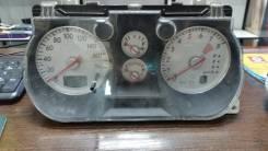 Панель приборов. Mitsubishi Airtrek, CU2W Двигатель 4G63T