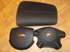Подушка безопасности. Nissan Almera Classic, B10, N16 Nissan Almera, N16, B10RS, N16E