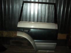 Дверь задняя правая Mitsubishi Pajero