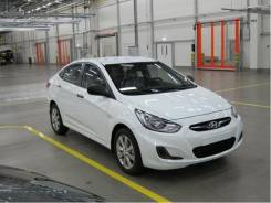 Hyundai Solaris. RB, G4FC. Под заказ